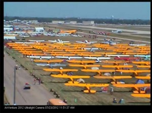 Cubs at Oshkosh